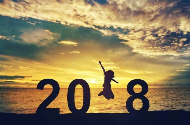 Make 2018 a stress free & debt free year.