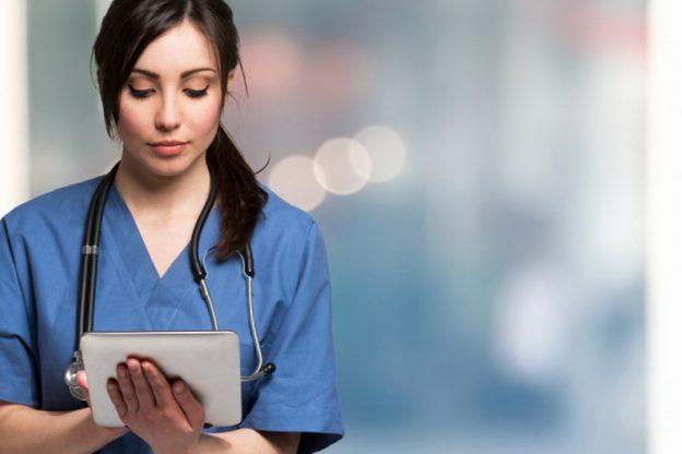 Nurses Care Workers Struggle Free Debt Help
