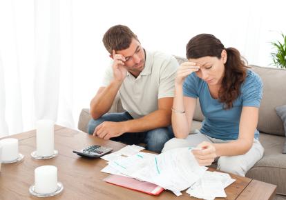 www.scottishtrustdeed.info debt stress