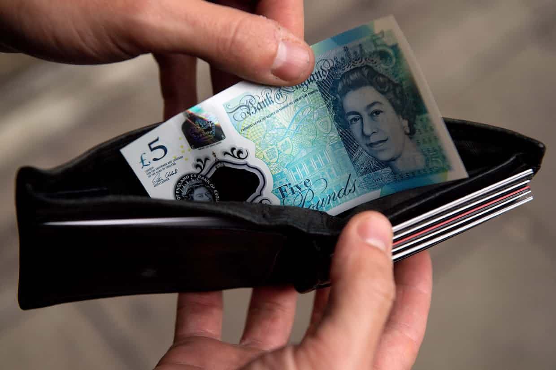 the guardian free debt help scotland scottish trust deed