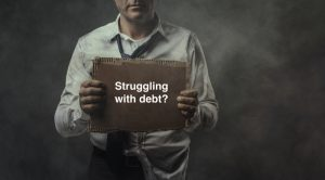 Struggling with debt Scottish Protected Trust Deed